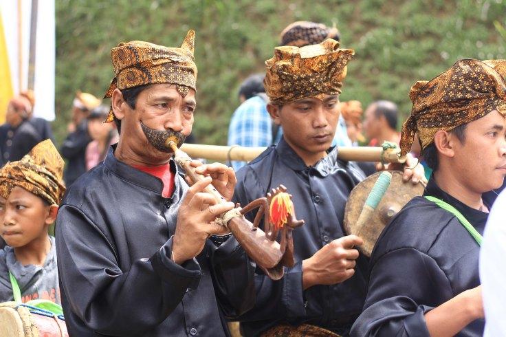 Karo Ceremony